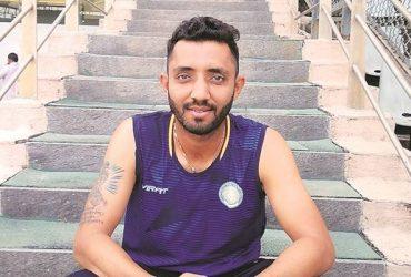 Dharmendrasinh Jadeja