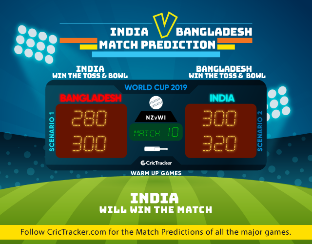 INDvBAN-ICC-World-Cup-2019-Warm-up-match-match-prediction--India-vs-Bangladesh