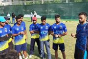Kutch Warriors, Saurashtra Premier League 2019
