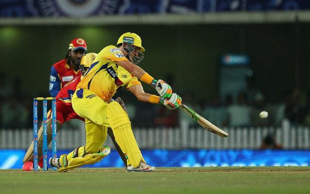 Mike Hussey
