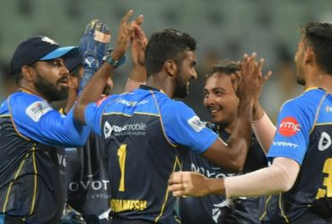 North Mumbai Panthers