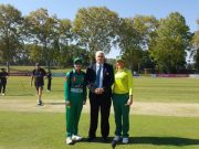 Pakistan women vs South Africa women
