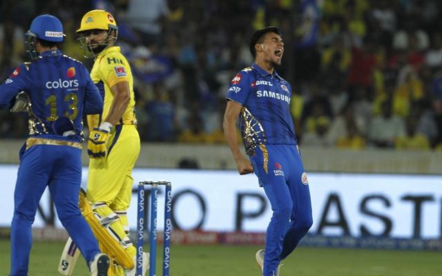 Rahul Chahar, Mumbai Indians, IPL