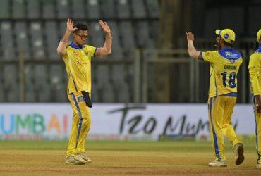 SoBo SuperSonics, T20 Mumbai