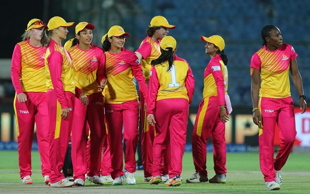 Women's T20 Challenge to be held from November 4 to 9