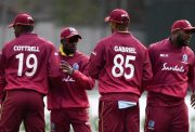 Windies team