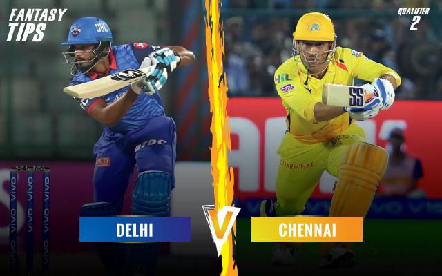 ipl-2019-CSKv-DC-fantsay-tips-Chennai-Super-Kings-Delhi-Caitals-Qualifier-2