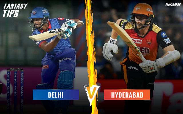 ipl-2019-DCvSRH-fantsay-tips-Delhi-Capitals-vs-Sunrisers-Hyderabad