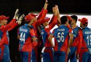Afghanistan T20