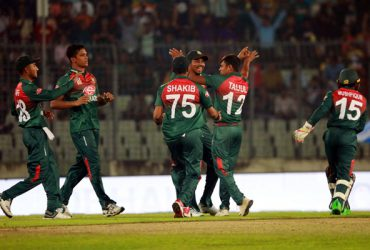 Bangladesh team