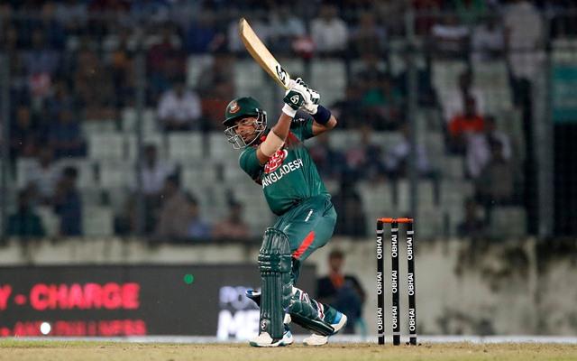 Bangladesh.