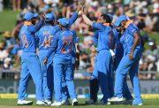 Indian Team