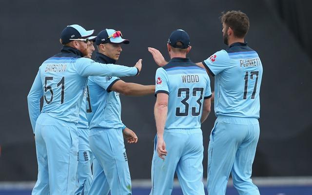 England v Australia? - ICC Cricket World Cup 2019 Warm Up
