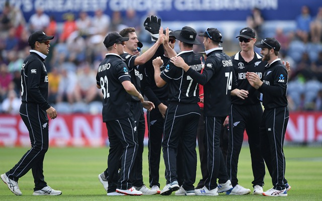New Zealand v Sri Lanka - ICC Cricket World Cup 2019