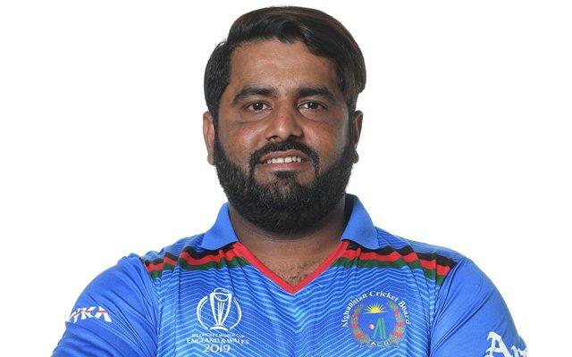Mohammad Shahzad