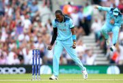 England v South Africa - ICC Cricket World Cup 2019