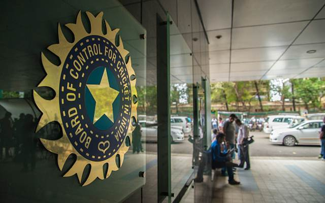 BCCI likely to send second-string India team for Asia Cup 2021 - CricTracker