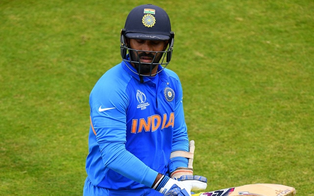 Playing the next two T20 World Cups is my primary objective: Dinesh Karthik