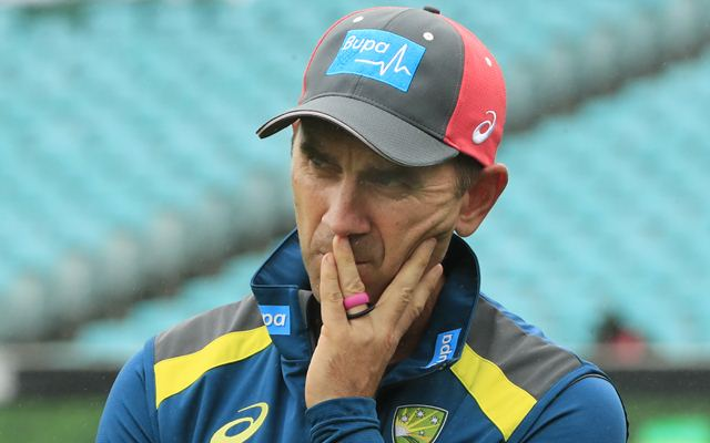 Justin Langer takes rest from India-Australia ODI series; Andrew McDonald  handed coaching duties