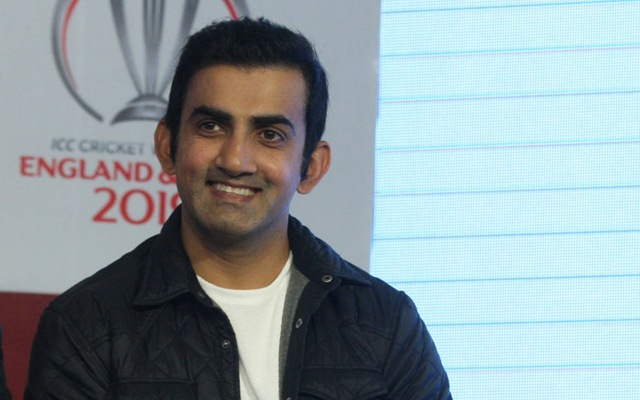 'Anil Kumble and Harbhajan Singh would have had 1000 and 700 wickets respectively' – Gautam Gambhir backs Yuvraj Singh - CricTracker