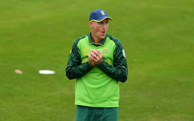 Sri Lanka v South Africa – ICC Cricket World Cup 2019 Warm Up