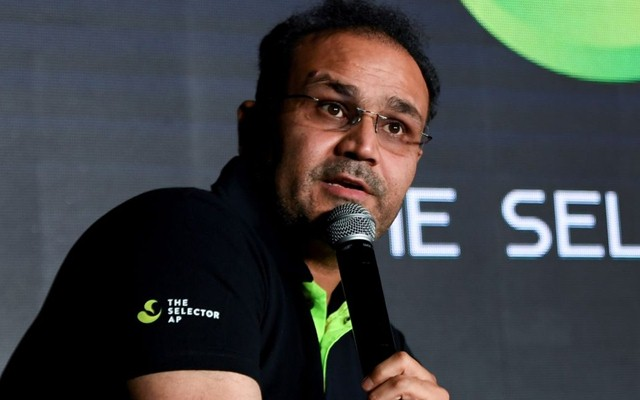 Virat Kohli needs to switch gears a lot quicker: Virender Sehwag