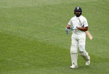 Rohit Sharma Test cricket