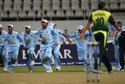 India vs Pakistan bowl out