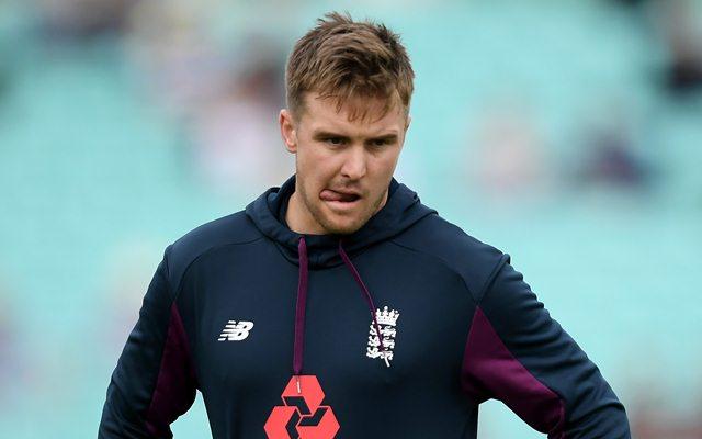Jason Roy of England IPL 2020