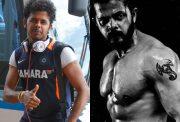 S Sreesanth's body transformation