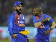 Virat Kohli and Shikhar Dhawan