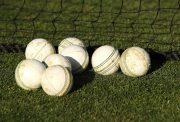 White balls BBL