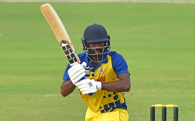 Baba Aparajith IPL