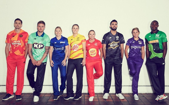 Captains of the hundred tournament