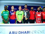 ICC T20 Qualifiers