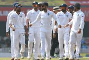 India Victory