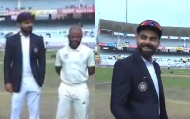 India vs SA Ranchi