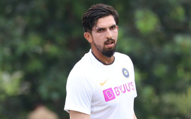 Speedster Ishant Sharma to be fit for Australian tour