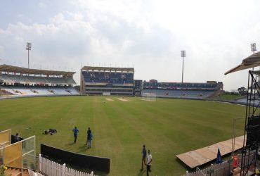 JSCA Stadium Ranchi India