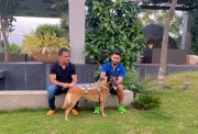 MS Dhoni and Risabh Pant