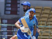 Manish Pandey and KL Rahul