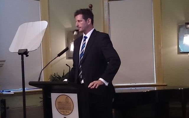 Michael Kasprowicz