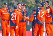 Netherlands Cricket team