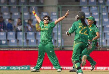 Pakistan Women Team