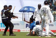 Sunil Gavaskar harmful invasions
