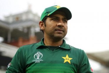 Sarfaraz Ahmed tweets