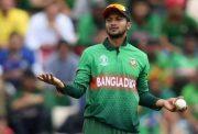 Shakib Al Hasan IPL 2021