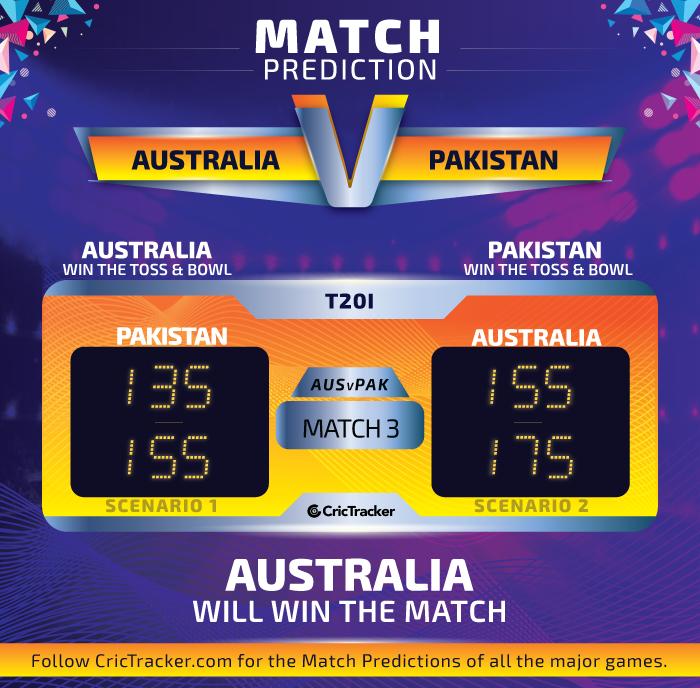 Australia-vs-Pakistan-3rf-T20I-Match-Prediction