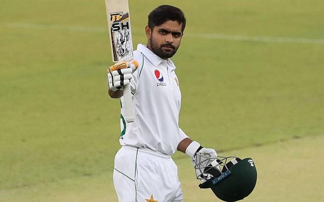 Babar Azam innings per century