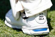 David Warner Shoe